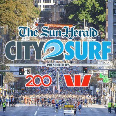 City2Surf 2020