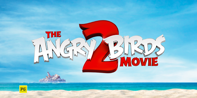 Angry Birds 2 – Special Advance Screening